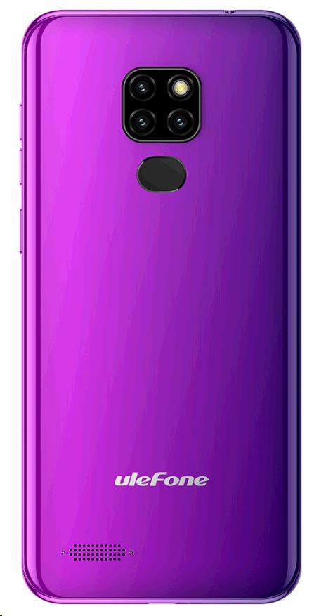 UleFone Note 7P 3GB/32GB fialová