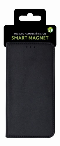 Cu-Be Platinum flipové pouzdro Xiaomi Redmi 5 Plus black