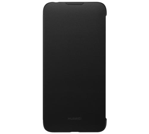 Huawei Original flipové pouzdro pro Huawei Y7 2019 černé