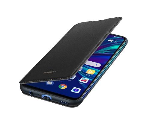 Huawei Original flipové pouzdro pro Huawei P Smart Z black