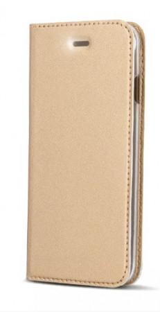 Cu-Be Platinum flipové pouzdro Samsung Galaxy A50 gold