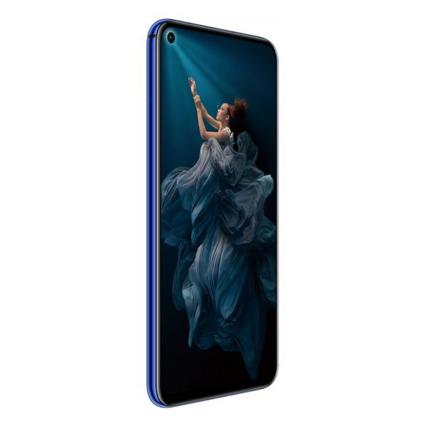 Honor 20 LTE DS 128GB/ 6GB Sapphire Blue (dualSIM)