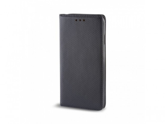 Cu-Be Smart Magnet flipové pouzdro Huawei Y5 2019 black