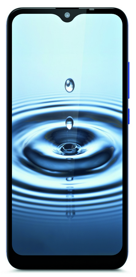 Gigaset GS110 1GB/16GB modrá