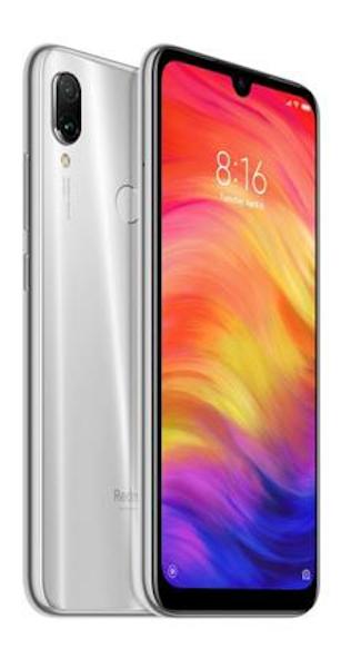 Xiaomi Redmi Note 7 4GB/128GB bílá