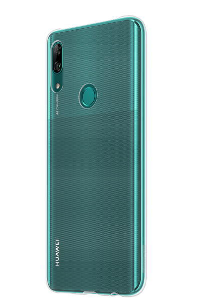 Original Protective pouzdro pro Huawei P Smart, transparent