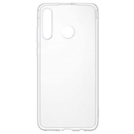 Original Protective Kryt pro Huawei P30 Lite, Transparent