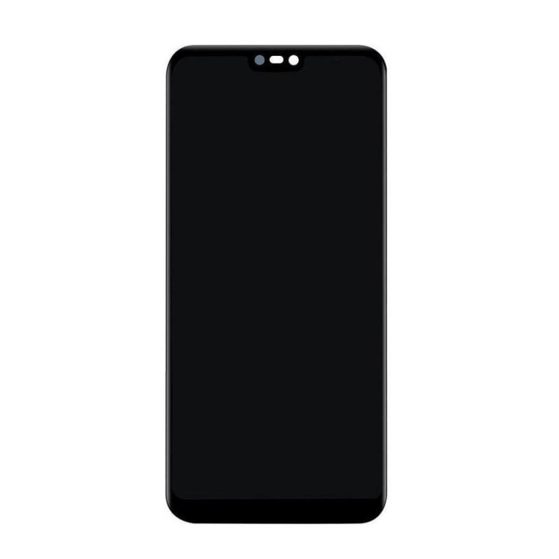 LCD + dotyk pro Huawei P20 Lite, black OEM