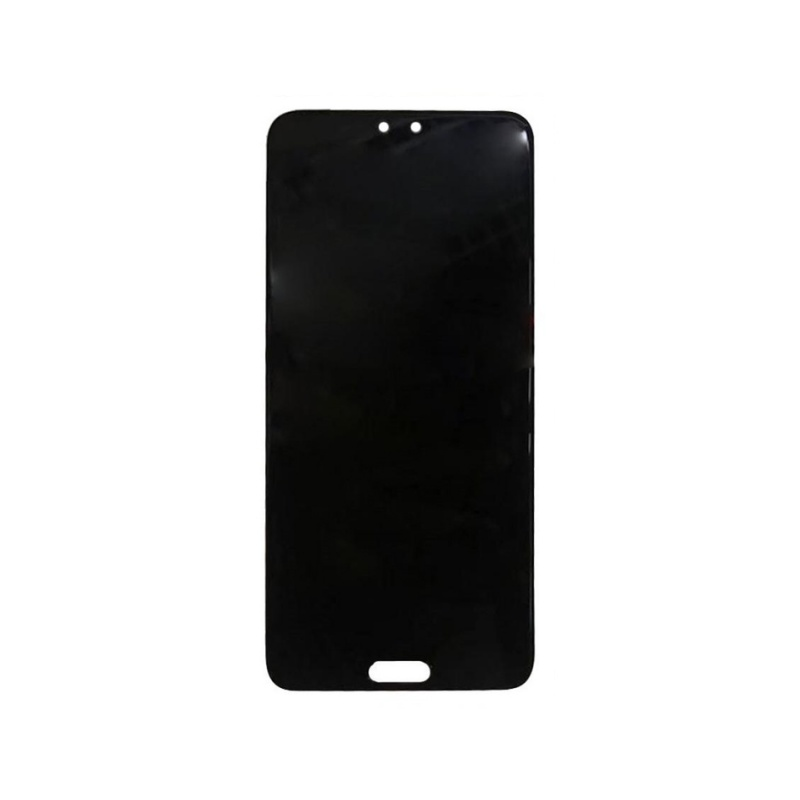 LCD + dotyk pro Huawei P20, black OEM