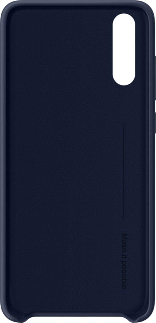 Huawei Original silikonové pouzdro pro Huawei P20, blue