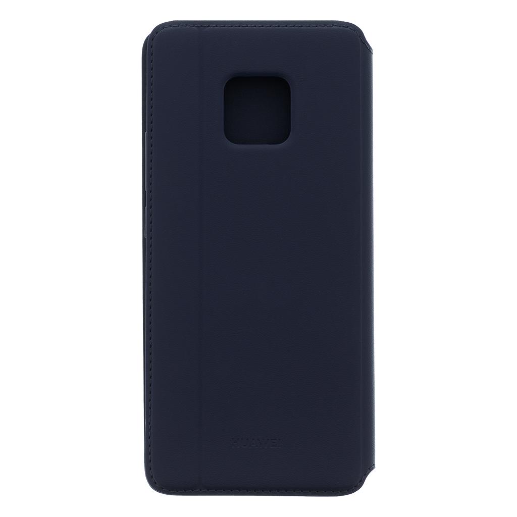 Flipové pouzdro Huawei Original Wallet pro Huawei Mate 20 Pro, blue