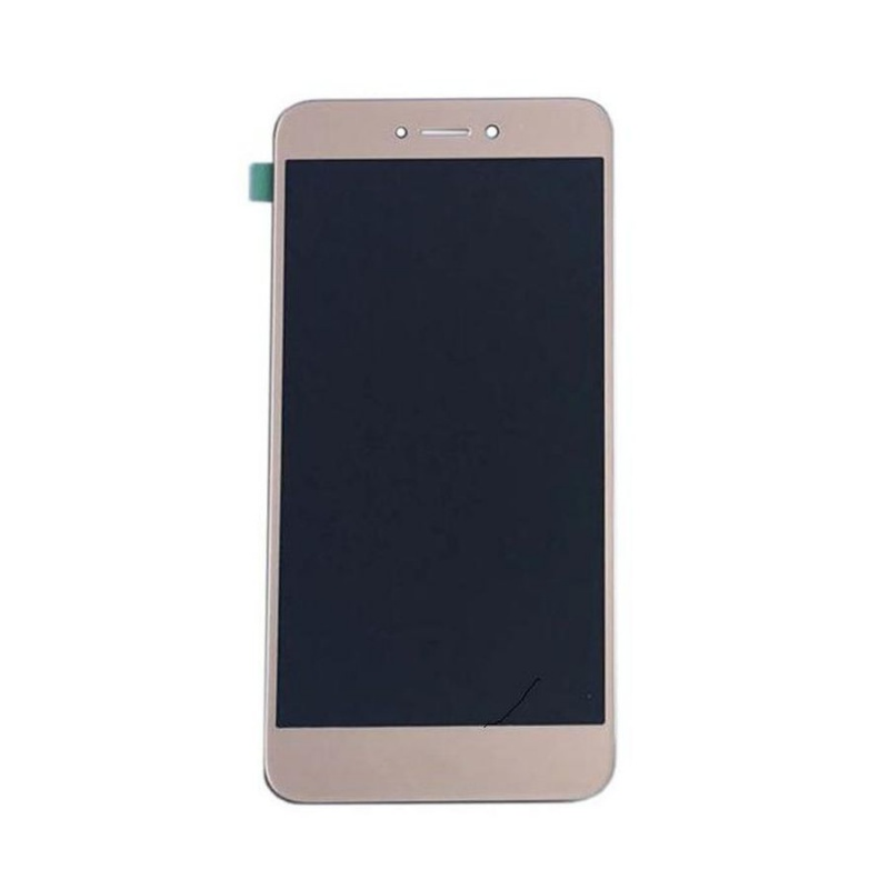 LCD + dotyk pro Huawei P8 Lite 2017, gold OEM