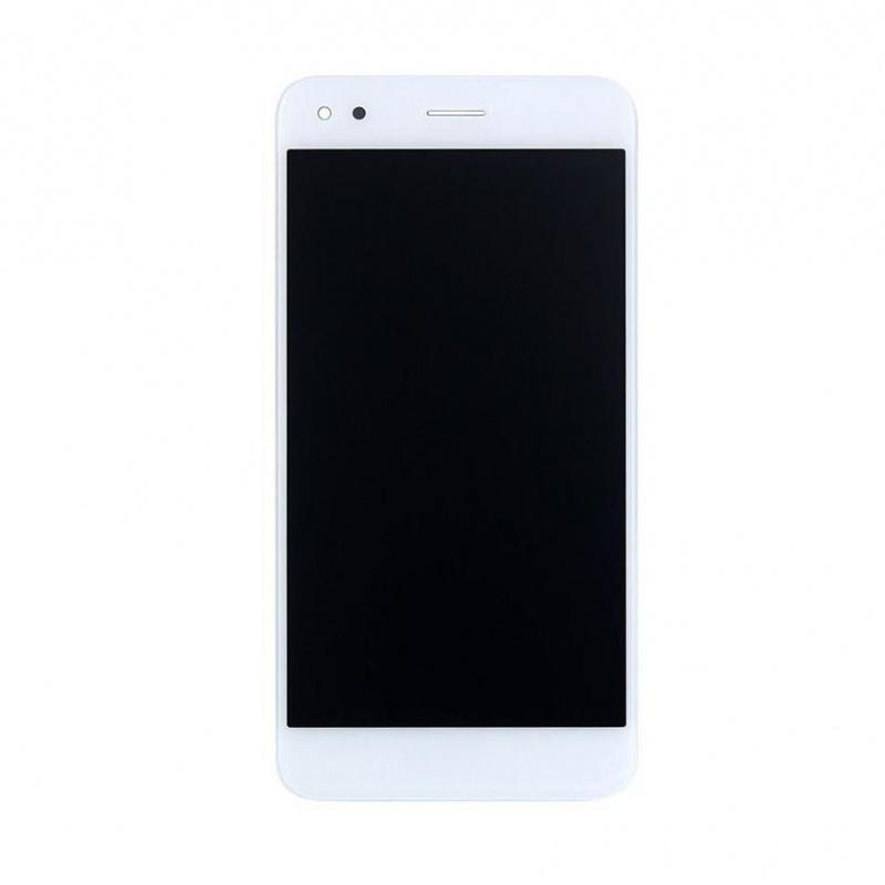 LCD + dotyk pro Huawei P9 Lite Mini, white OEM