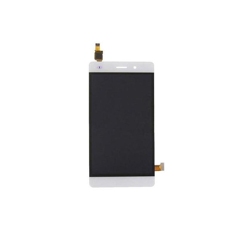 LCD + dotyk pro Huawei P8 Lite Smart, white OEM