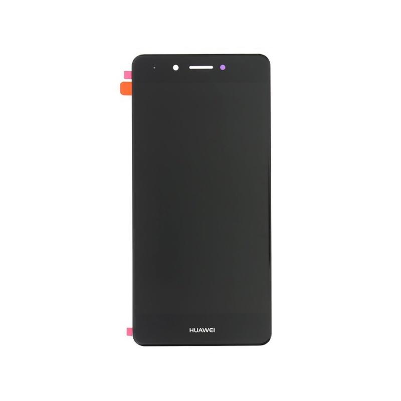 LCD + dotyk pro Huawei Nova Smart, black OEM