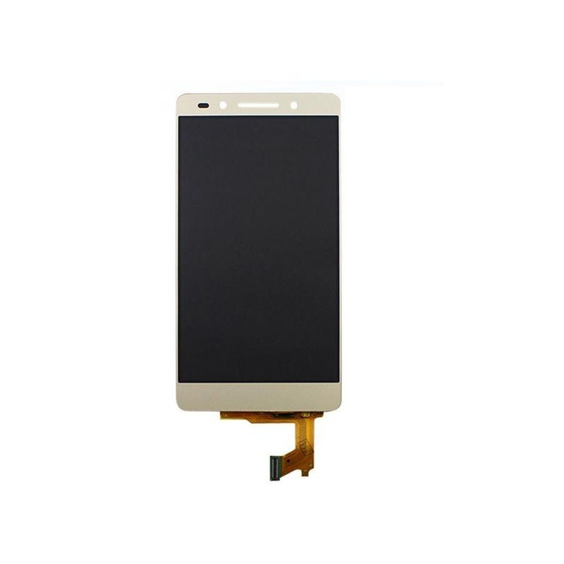 LCD + dotyk pro Honor 7, gold OEM