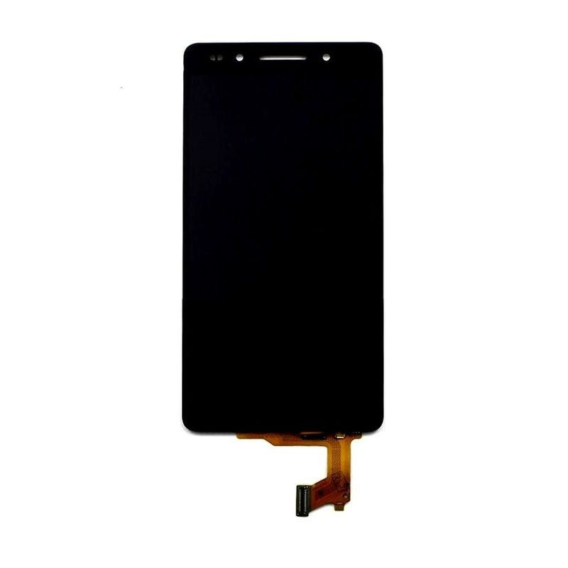 LCD + dotyk pro Honor 7, black OEM