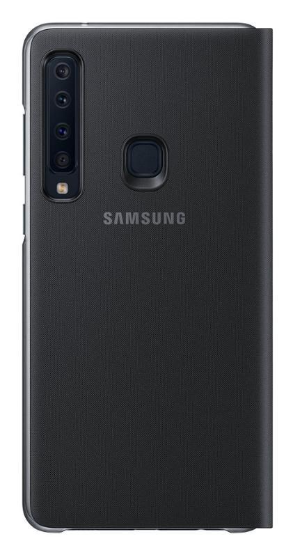 Samsung Wallet pouzdro flip EF-WA920PB Samsung Galaxy A9 2018 black