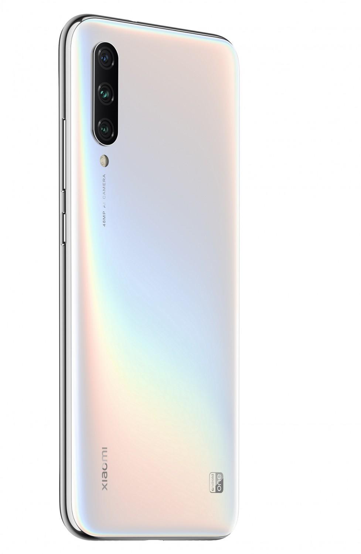 Xiaomi Mi A3 (4GB/64GB) White