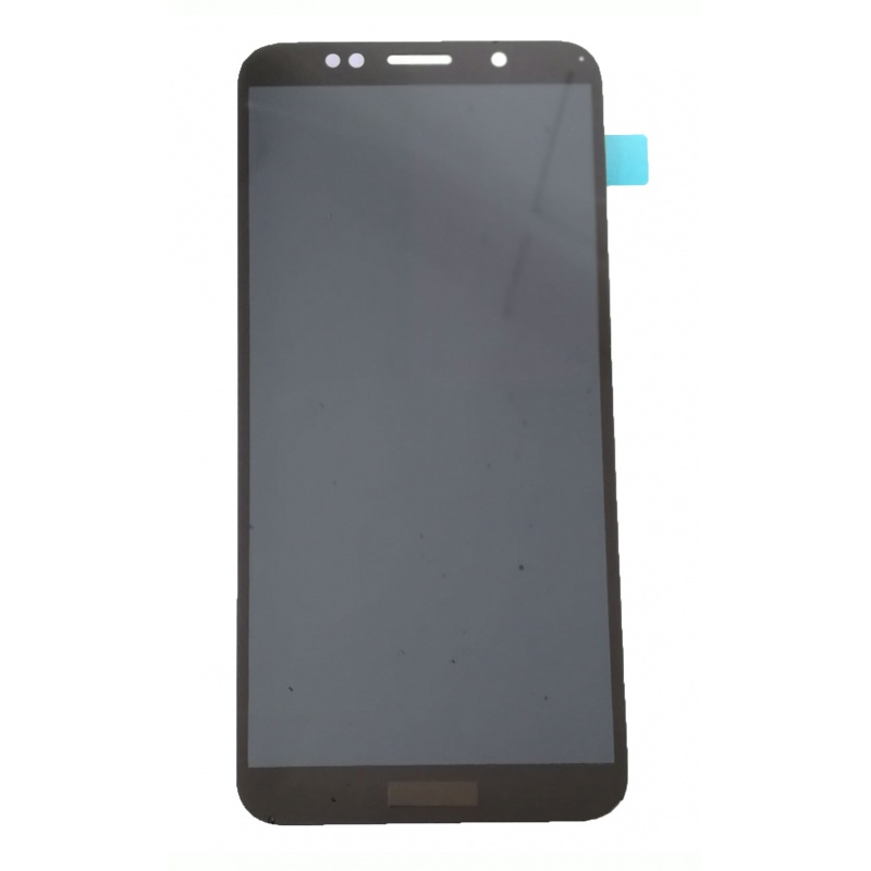 LCD + dotyk + rámeček + baterie pro Huawei Y5 2018 / Honor 7S, Huawei Logo black (Service Pack)