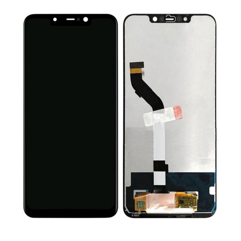 LCD + dotyk pro Xiaomi Pocophone F1, black OEM