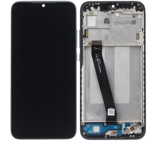 LCD + dotyk pro Xiaomi Redmi 7, black