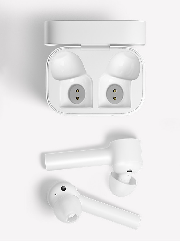 Bezdrátová sluchátka Xiaomi Mi AirDots Pro
