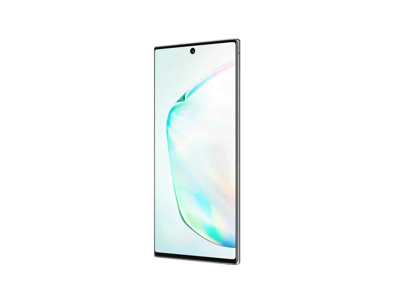 Samsung Galaxy Note 10 SM-N970 8GB/256GB stříbrná