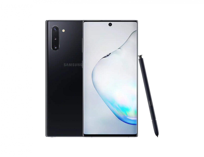 Samsung Galaxy Note 10 SM-N970 256GB Black