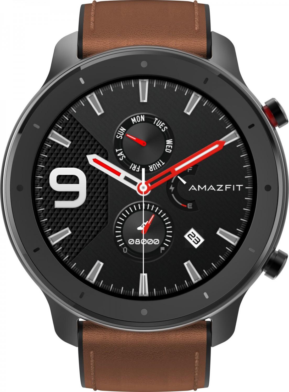 Amazfit GTR 47mm Aluminium Alloy