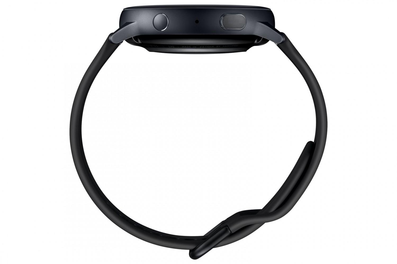 Samsung Galaxy Watch Active 2 R820 Aluminium 44mm černá