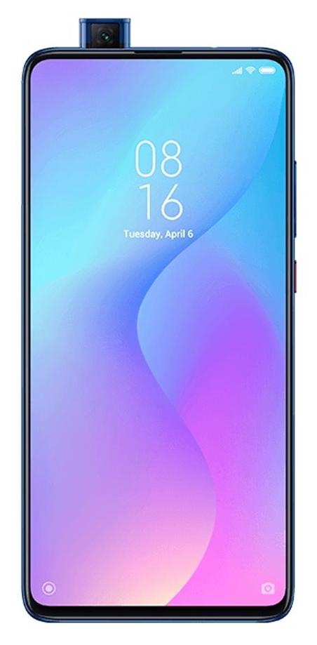 Xiaomi Mi 9T Pro 6GB/128GB modrá