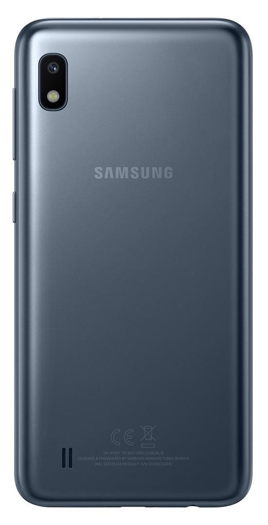 Samsung Galaxy A10 SM-A105 2GB/32GB černá