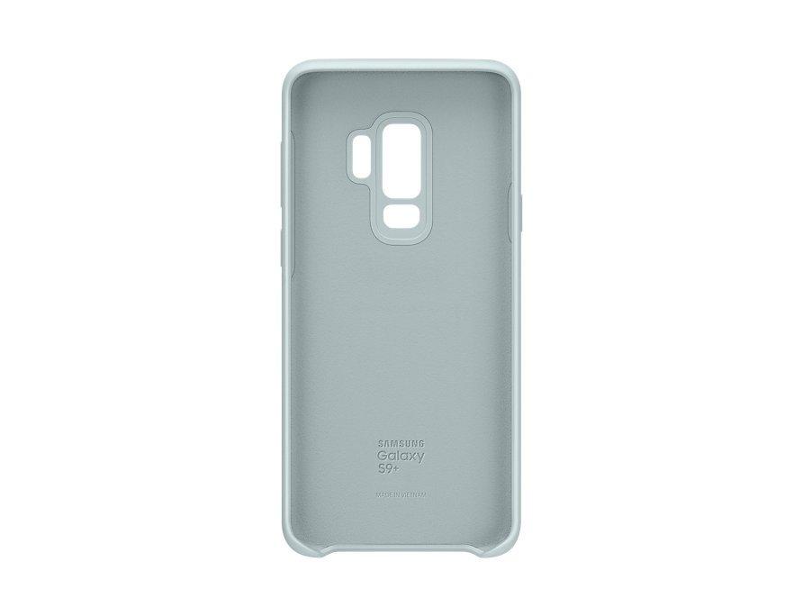Ochranný kryt Silicone Cover pro Samsung Galaxy S9 Plus, modrý