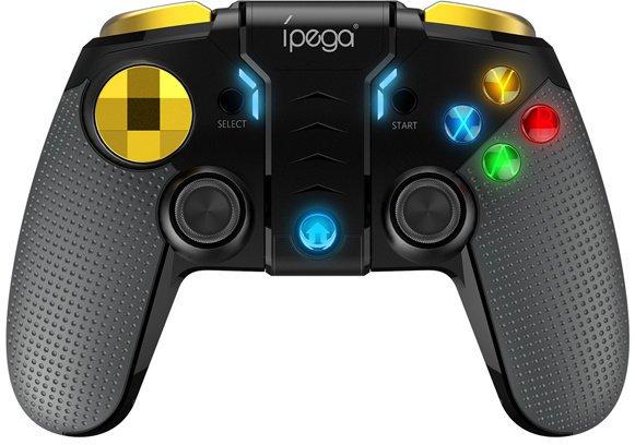 Bezdrátový gamepad iPega 9118