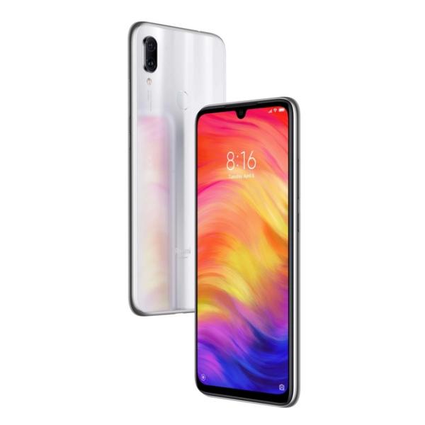Xiaomi Redmi Note 7 3GB/32GB bílá