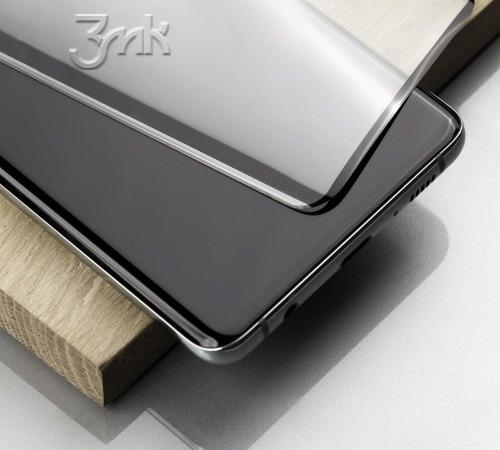 Tvrzené sklo 3mk FlexibleGlass Edge pro Samsung Galaxy Note 10 Plus