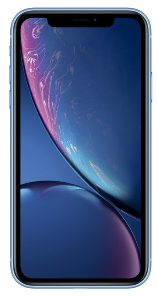 Apple iPhone XR 3GB/64GB modrá