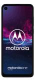Motorola One Action 4GB/128GB bílá