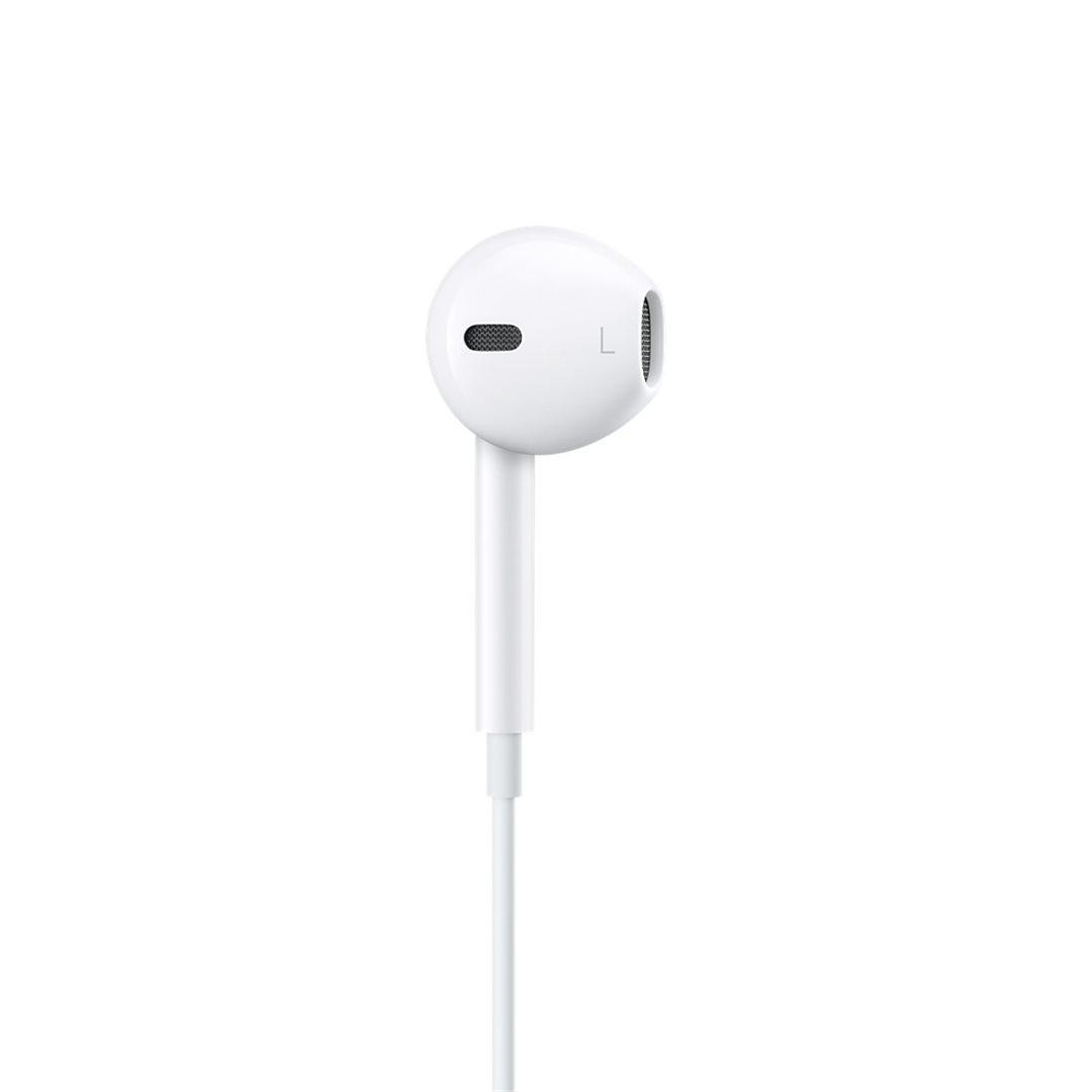 Originální sluchátka Apple EarPods Lightning