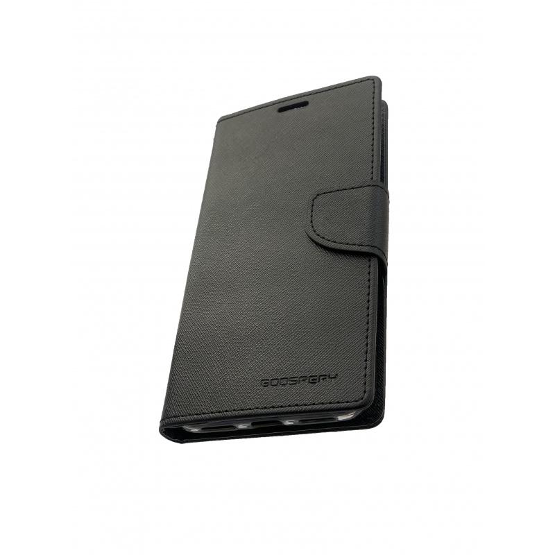 Fancy Diary flipové pouzdro pro Xiaomi Redmi Note 4X, black