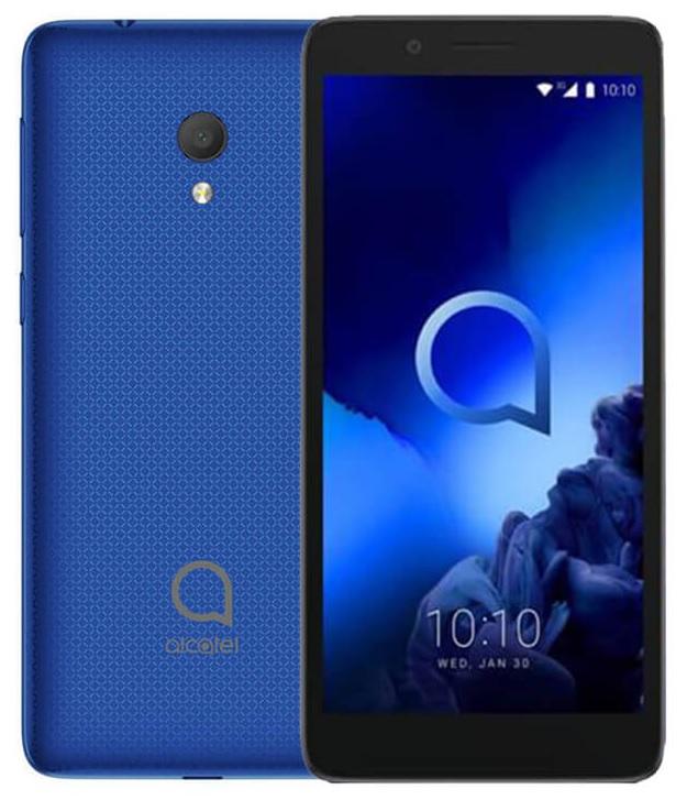 Alcatel 1C 5003D 1GB/8GB modrá