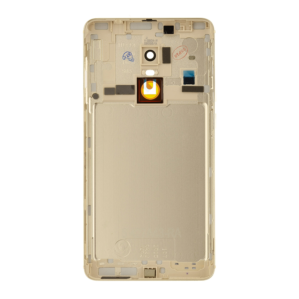 Kryt baterie Xiaomi Redmi Note 4 golden