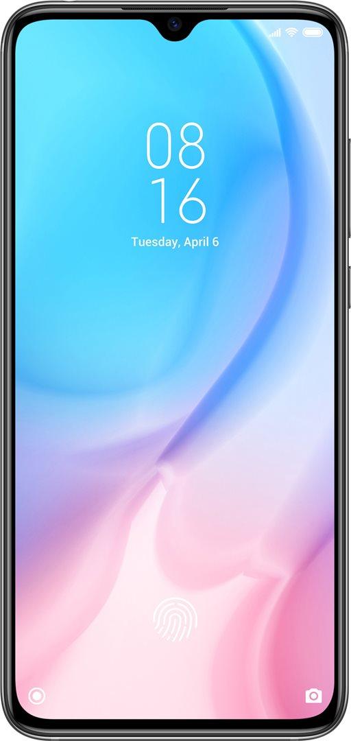 Xiaomi Mi 9 Lite 6GB/128GB bílá
