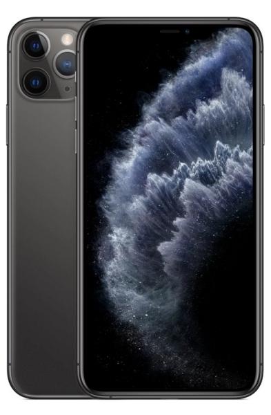 Apple iPhone 11 Pro Max 4GB/512GB Space Gray