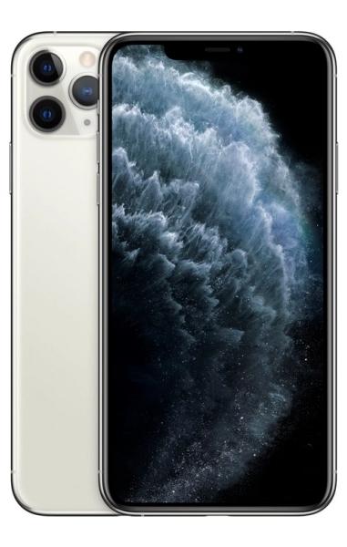 Apple iPhone 11 Pro Max 4GB/512GB Silver