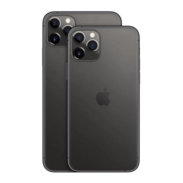 Apple iPhone 11 Pro Max 256 GB Space Gray CZ