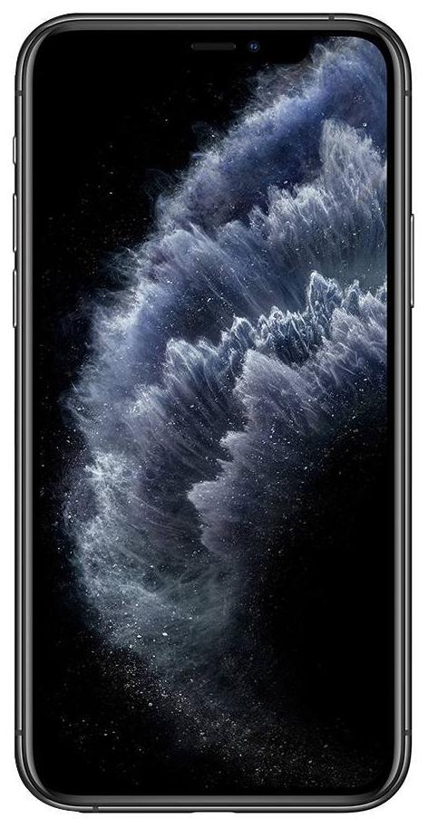 Apple iPhone 11 Pro Max 4GB/256GB Space Gray