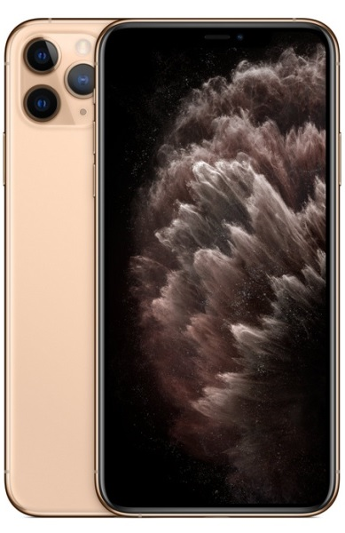 Apple iPhone 11 Pro Max 4GB/256GB Gold