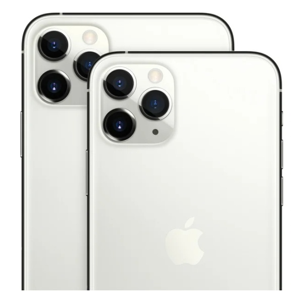 Apple iPhone 11 Pro Max 64 GB Silver CZ